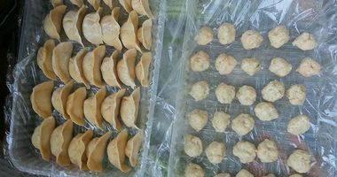 宝宝辅食龙利鱼小饺子(附龙利鱼鱼丸菜谱)